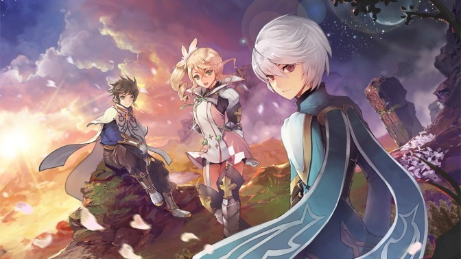 Tales of Zestiria the X [13/13] [HD] [Sub Esp] [Mega]