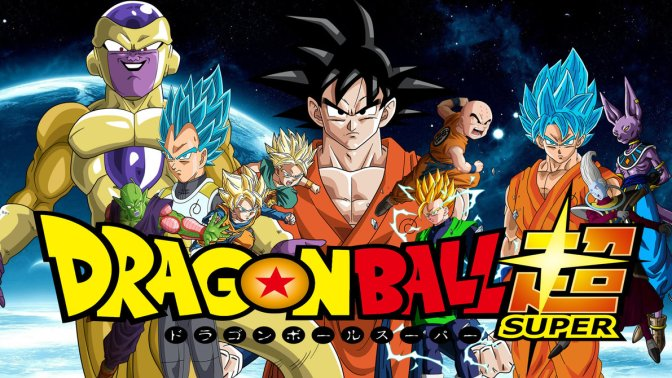 Dragon Ball Super [72/??] [Sub Esp] [HD] [Mega]
